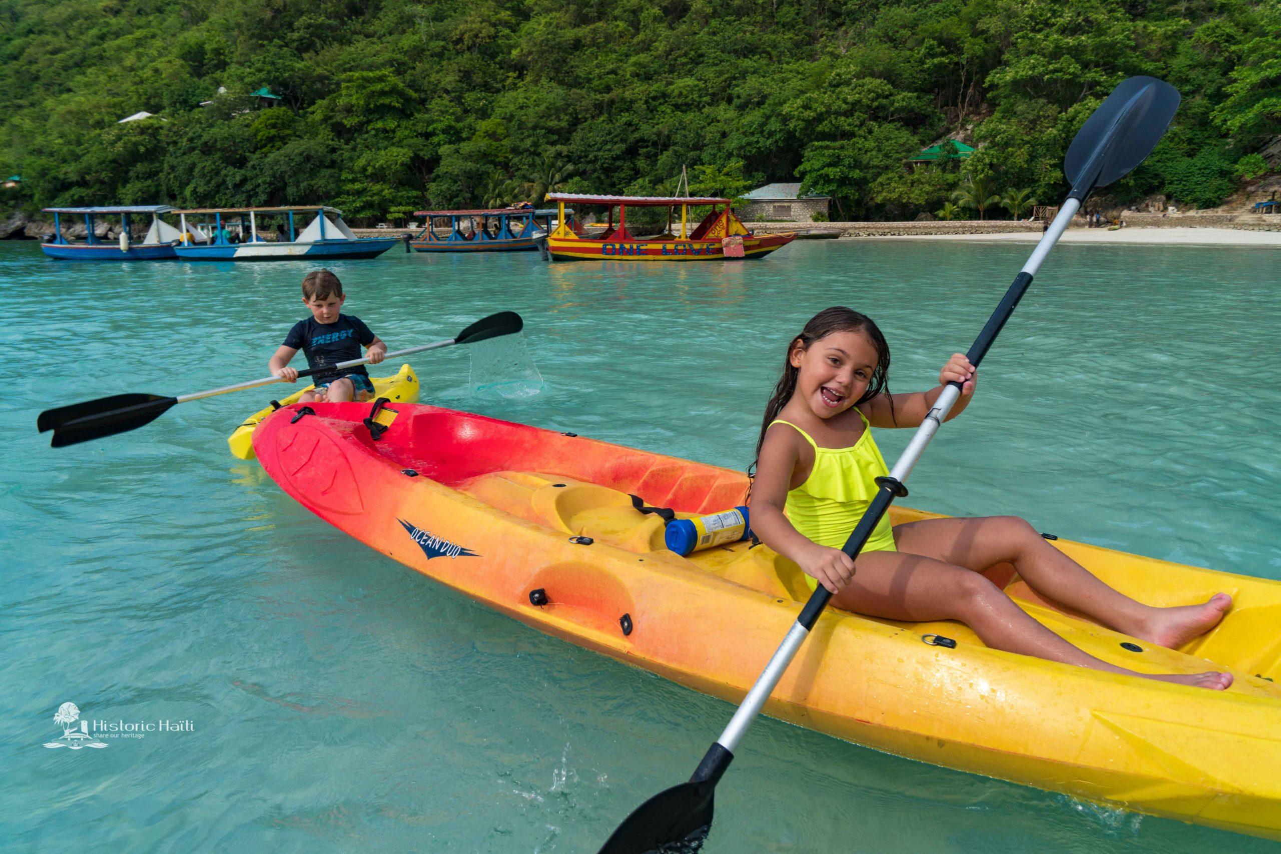 Kayak _ Beach DSC02417