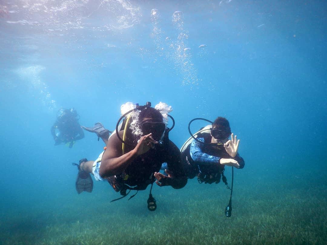 Scuba Diving - Ocean Conservancy